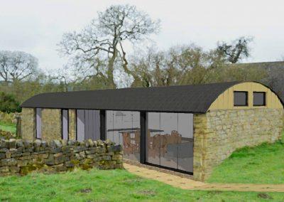 Barn at Hidcote Boyce, Gloucestershire