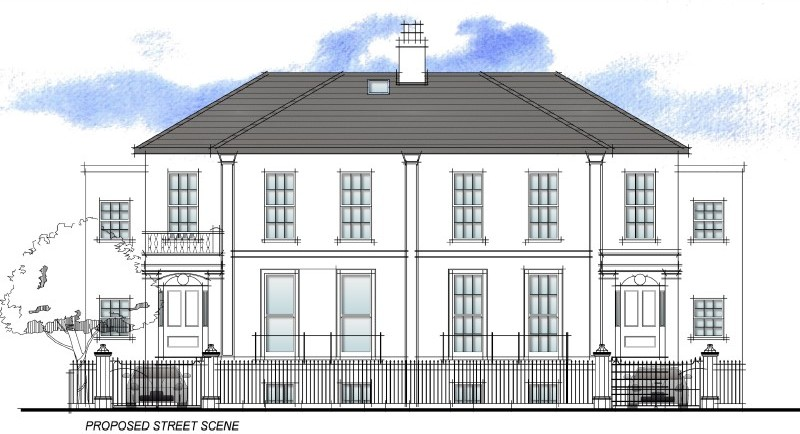 Planning Approved on Appeal | Park Place, Cheltenham