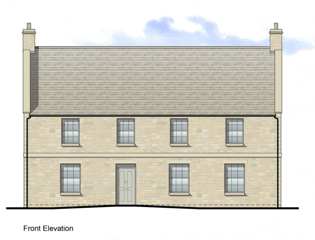 Planning Application   Worcestershire