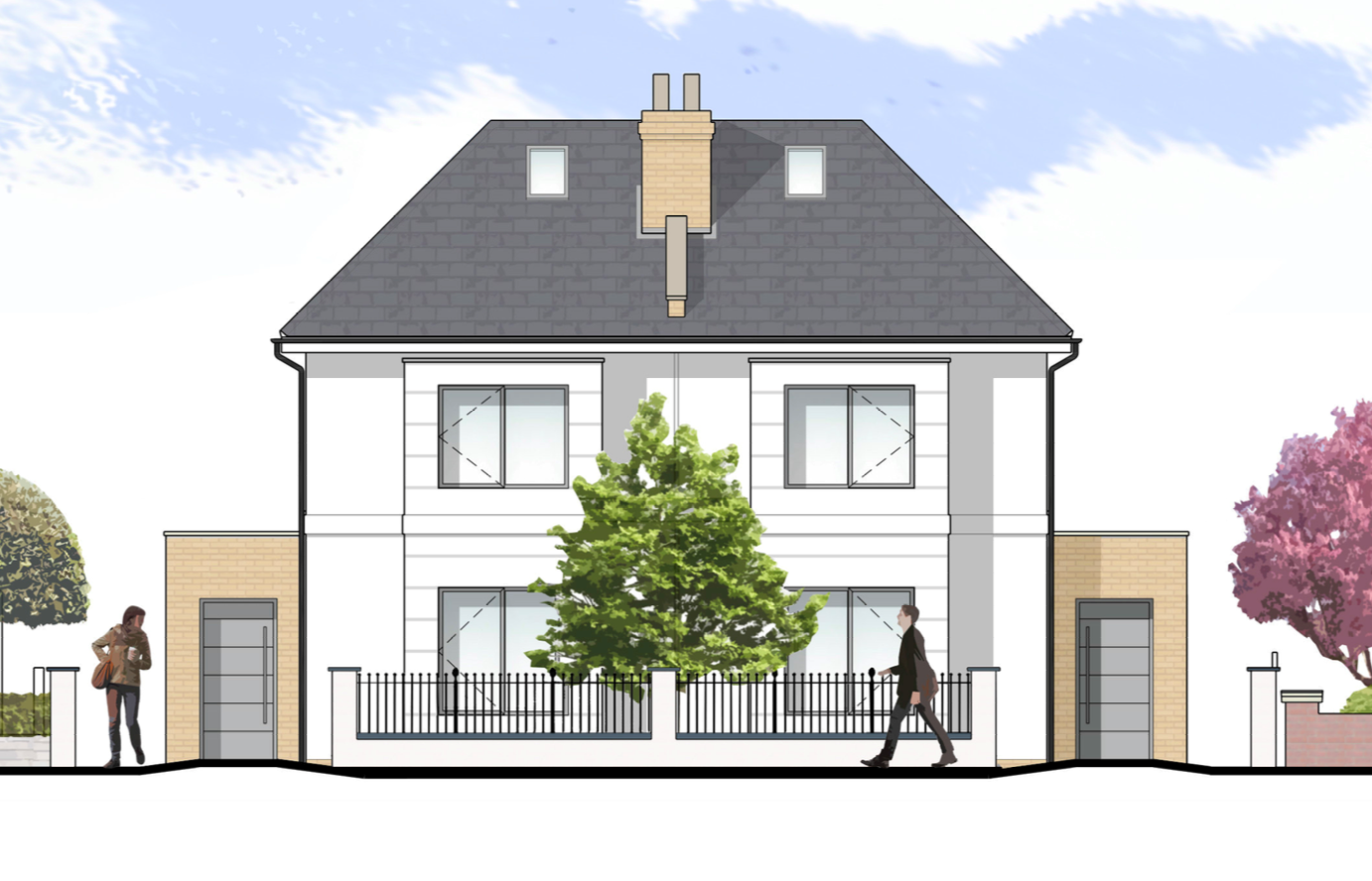 Planning Permission | Cheltenham | Brodie Planning