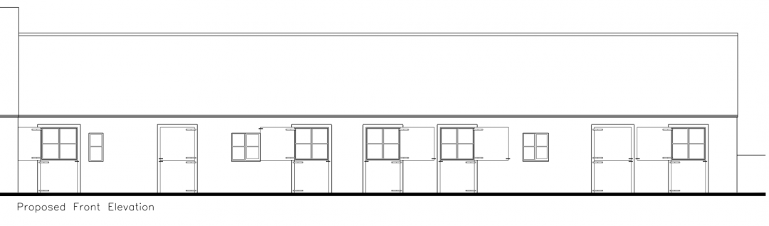 Planning Approved | Winchcombe | Brodie Planning