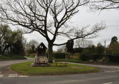 Norton-Juxta-Kempsey Neighbourhood Plan Worcestershire