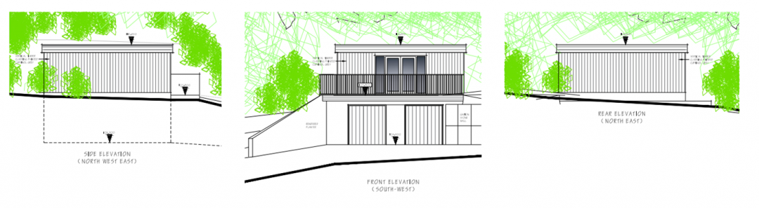Consent secured for Air BnB on Cleeve Hill, Cheltenham