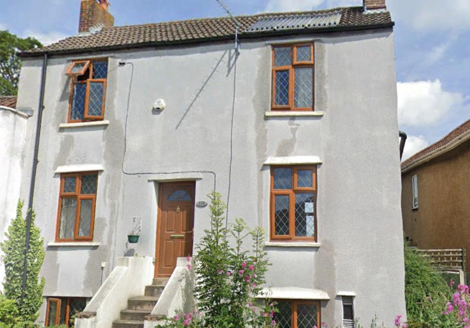 116 Manor Road, Fishponds, Bristol, BS16 2ER