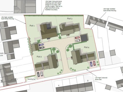 Residential Development in Stow-on-the-Wold
