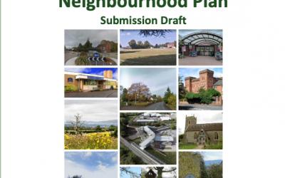 Neighbourhood Planning:Regulation 16 Consultation for the Norton-Juxta-Kempsey (NJK) Neighbourhood Plan