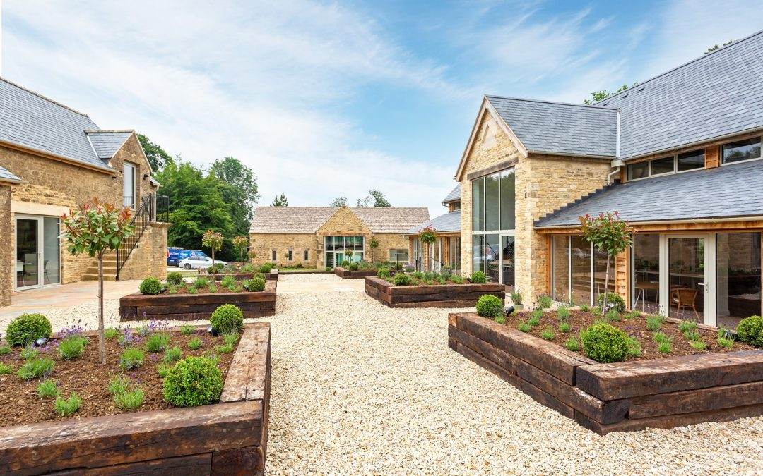 Cotswold Farm Shop and Cafe