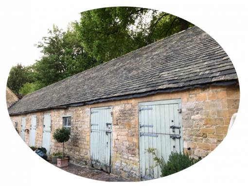 Conversion of Non-Designated Heritage Asset to an Open Market Dwelling